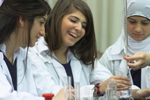 Despite high education levels, Arab women still don't have jobs