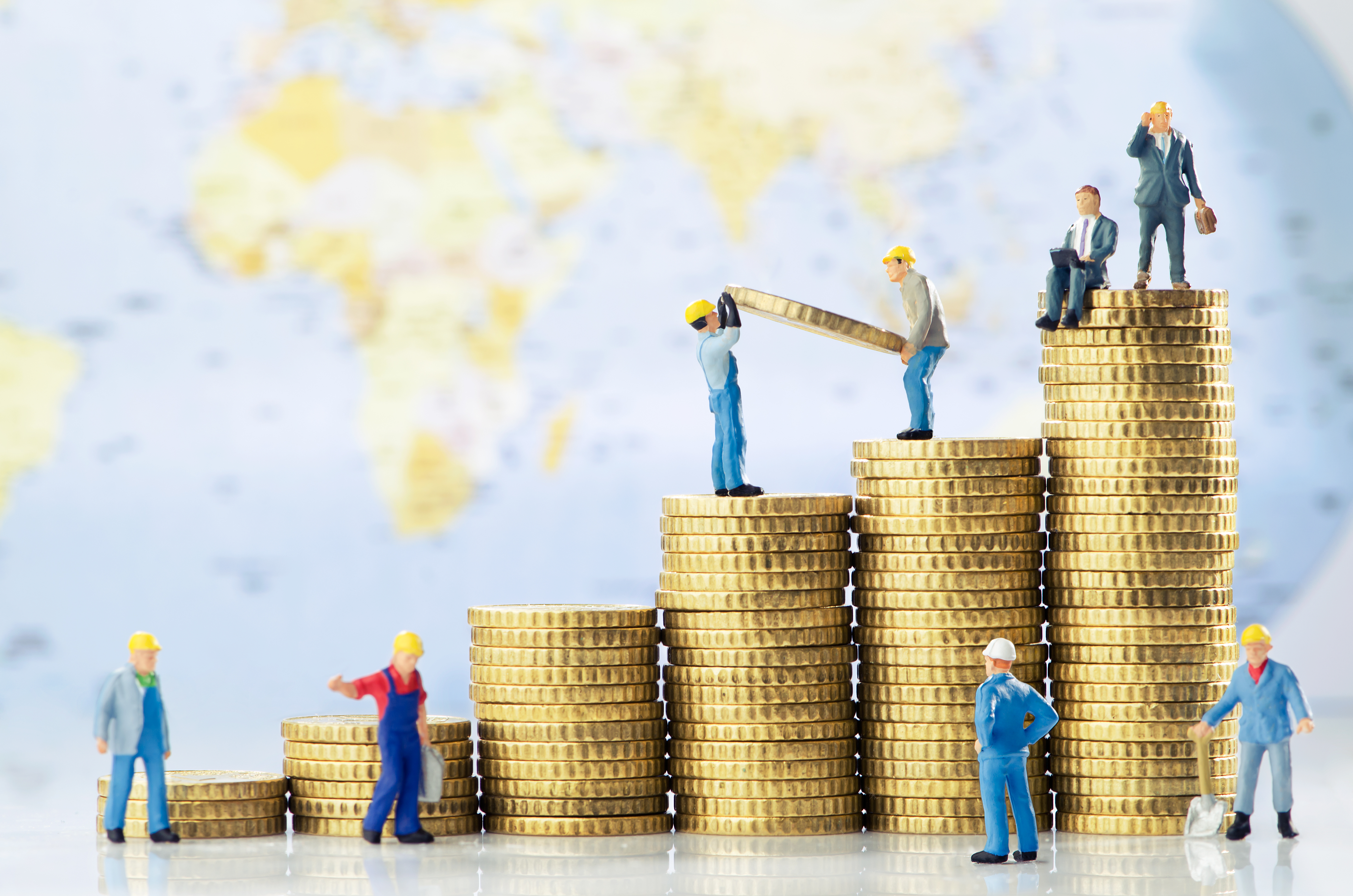 Cash is King: Time to fortify cash management