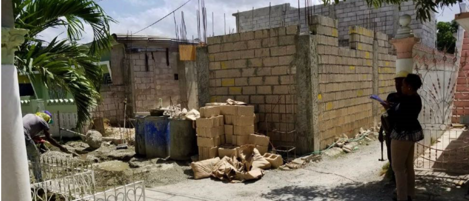Understanding and engaging the informal sector for resilient housing across the Caribbean-2