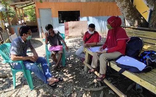 PASIMAS community meeting, adapting to COVID-19