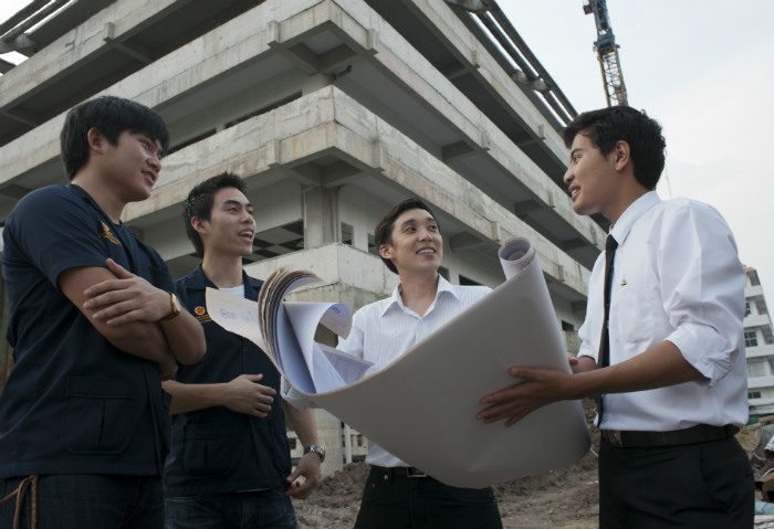 Thailand steps up reforms to make doing business easier