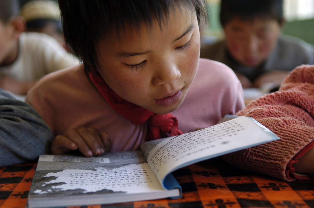 Data shows that huge swaths of populations in developing countries are not learning to read. Scaling up early reading interventions will be a first step toward addressing these high illiteracy rates.