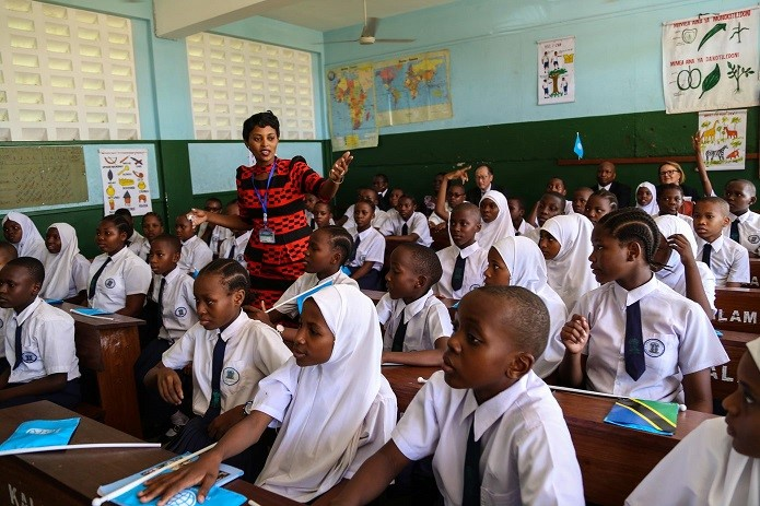 Learning for all: the essential role of teachers in inclusive education