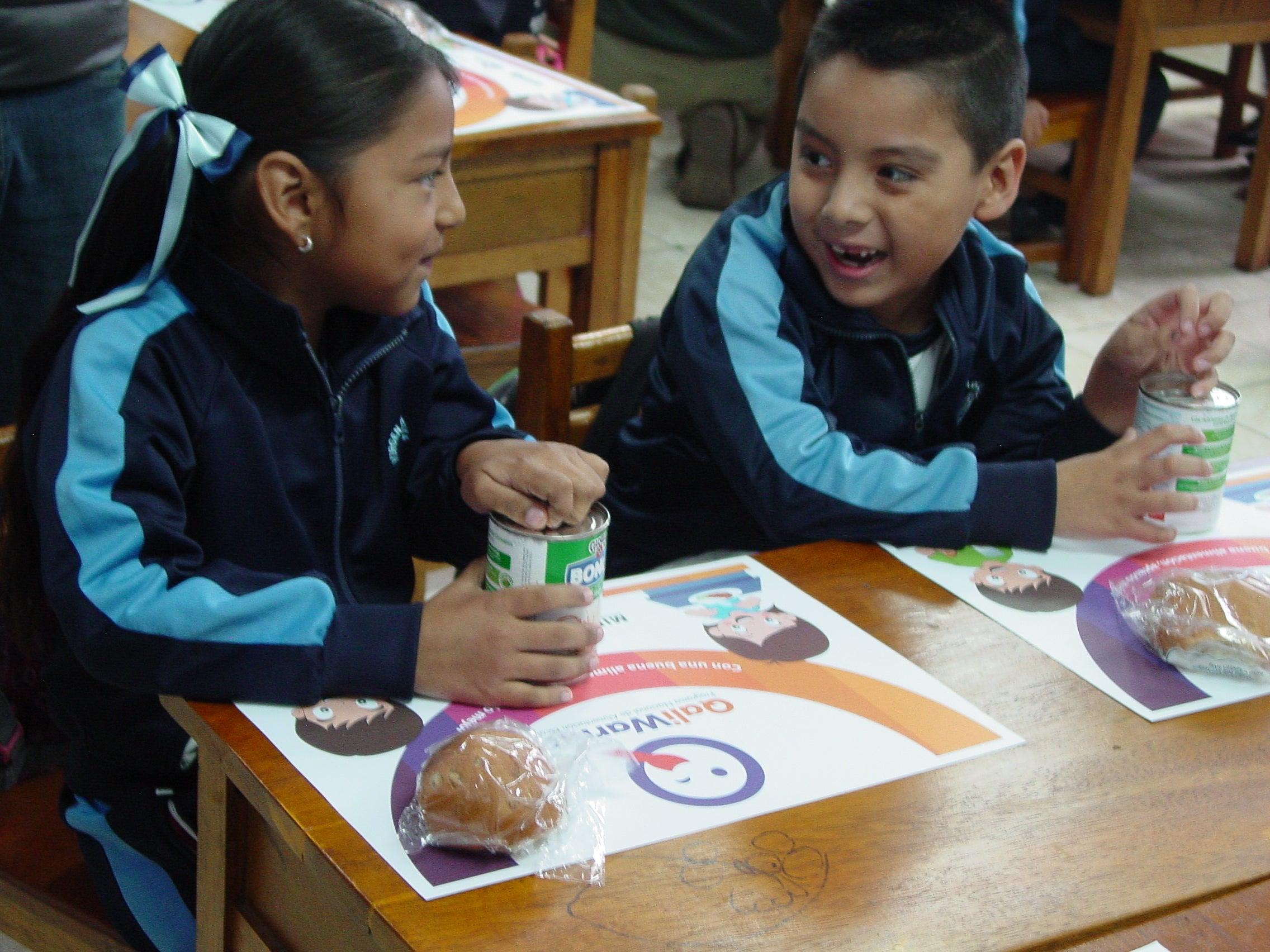b351a73c05 Alimentación escolar  Una herramienta para la inclusión social