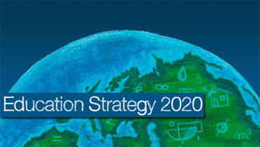The World Bank Group Education Sector Strategy