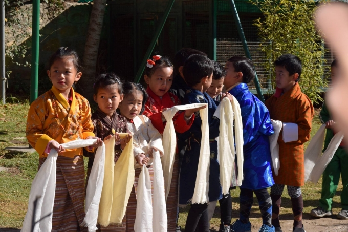 Bhutan's youth unemployment rate has increased from 10.7 percent in 2015 to 13.2 percent in 2016