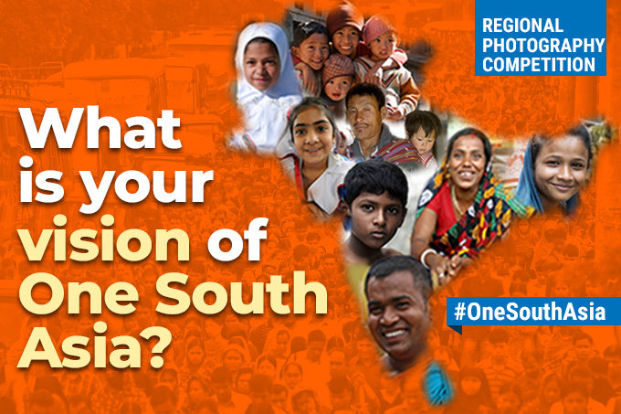 What does One South Asia mean to you? What is your vision for One South Asia?