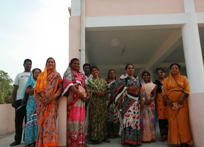 Women Community Leaders