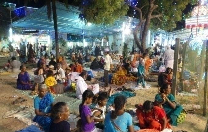 Dawa-Dua: How medical treatment complements prayer for