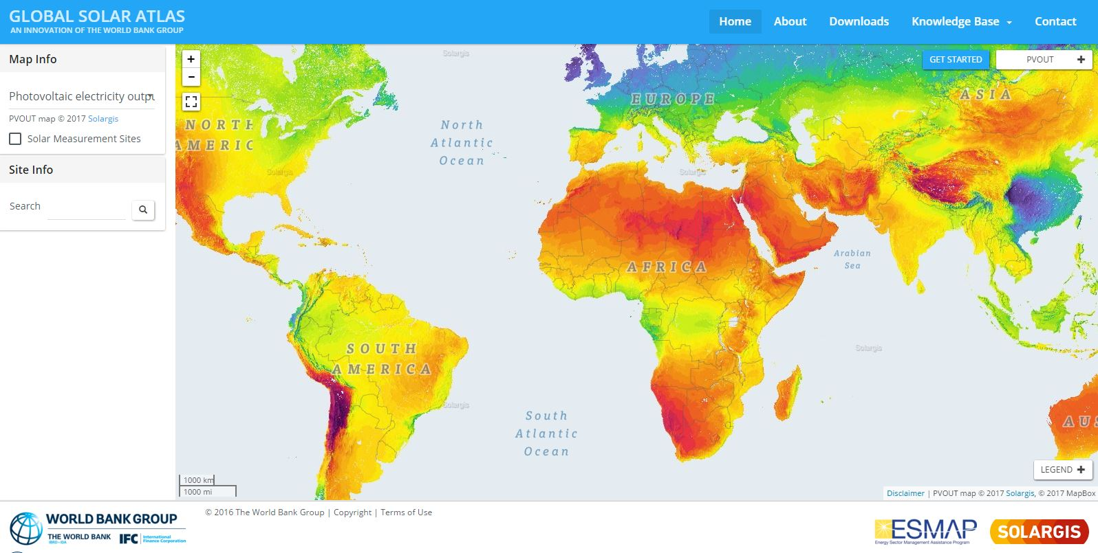 I Need A Map Of The World.Need Solar Resource Data Or Maps We Ve Got An App For That