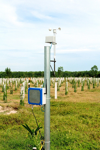 Agriculture 2 0: how the Internet of Things can revolutionize the