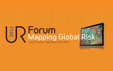 Understanding Risk Forum 2012, Cape Town, South Africa