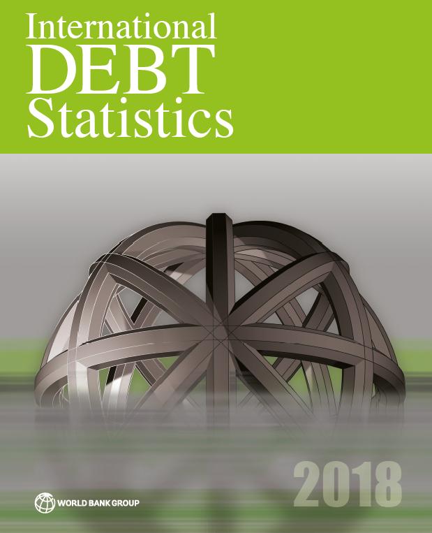 External debt stocks, concessional (DOD, current US$)