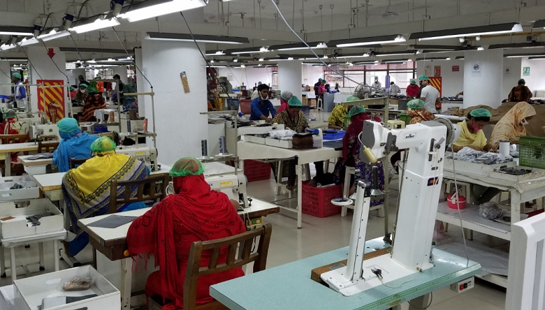 Picard leather factory