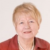 Ilona Kickbusch | Chair of the International Advisory Board of the Global  Health Centre at the Graduate Institute of International and Development  Studies in Geneva