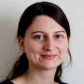 Xenia Kirchhofer, Junior Professional Officer