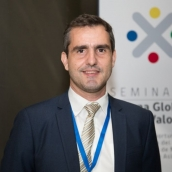 Gonzalo Varela | Senior Economist, Macroeconomics, Trade and Investment