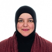 Nouf Alazmi, Financial Management Specialist, World Bank in the Public Financial Management and Standards (EPSPF) Unit of the Governance Global Practice