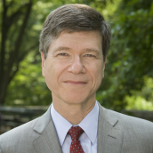 Jeffrey Sachs's picture