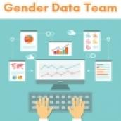 World Bank Gender Data Team's picture