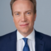 Børge Brende's picture