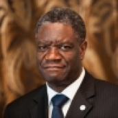 Denis Mukwege's picture