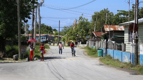 Return To Paradise A Poverty Perspective On Jamaica S Covid 19 Recovery Response