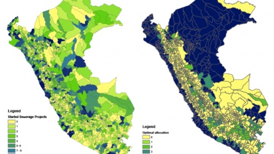 Can White Elephants Kill? Evidence from Infrastructure Development in Peru: Guest post by Antonella Bancalari
