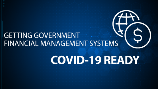 Public Financial Management Systems and COVID-19