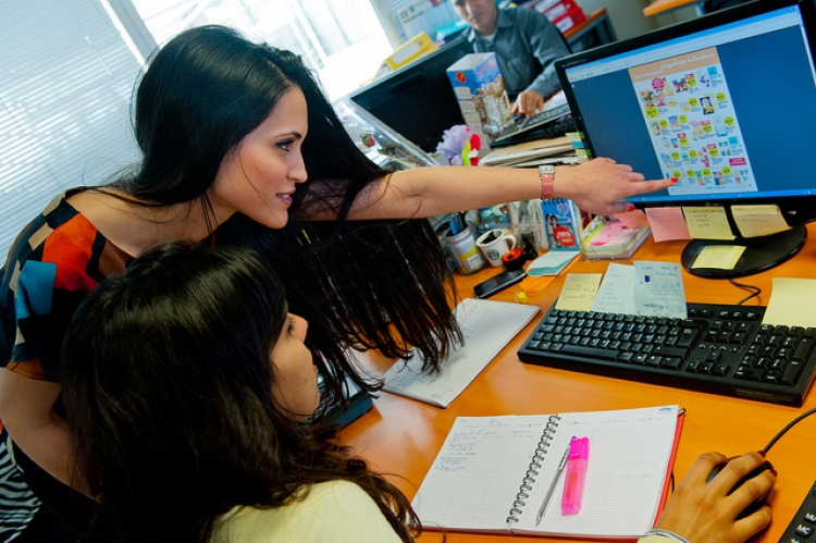 Social and Cultural Barriers Keep Young Women Out of the Economy. But We can Change That.