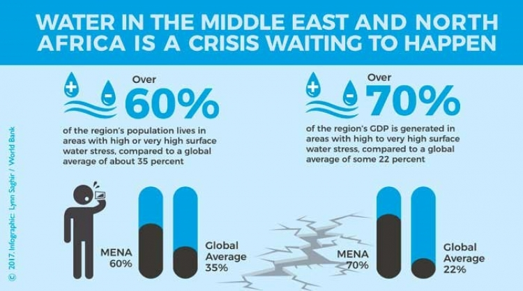Uncharted Waters in the Arab World