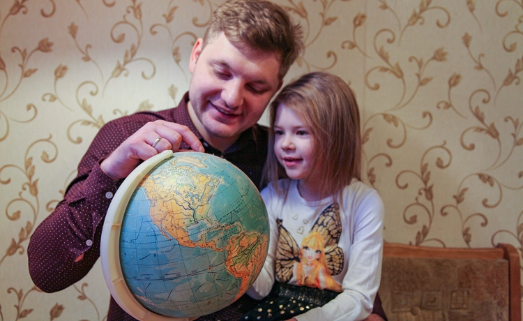 Why investing in education in Belarus is so important