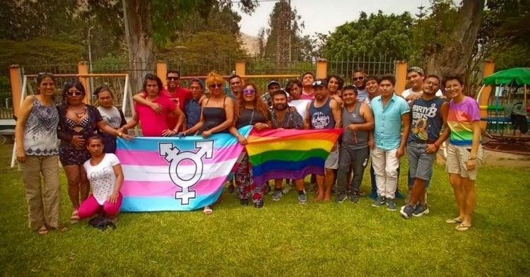 Comunidad LGBTI en Perú