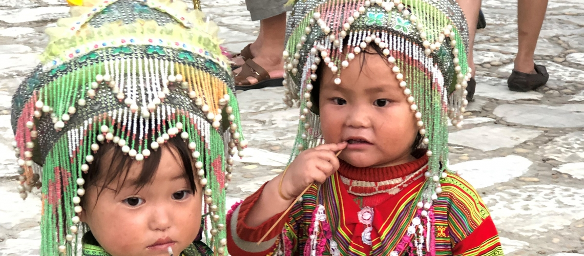 Postcard from Sapa, Vietnam – Undoing the damage while seizing the benefits of mass tourism