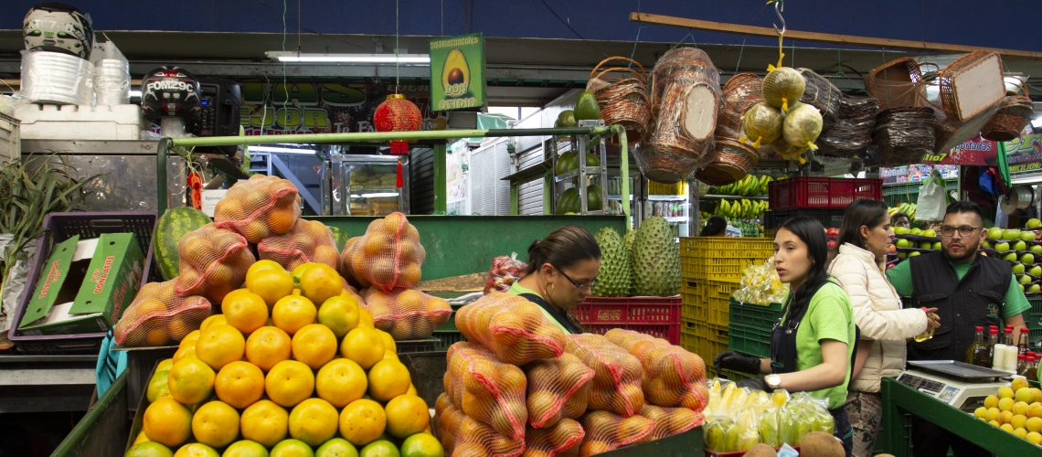 Do the costs of the global food system outweigh its monetary value?