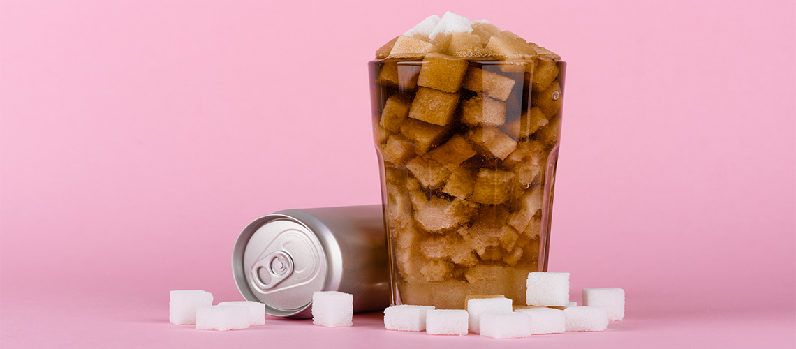 Is Taxing Sugar-sweetened Beverages a Sweet Deal?