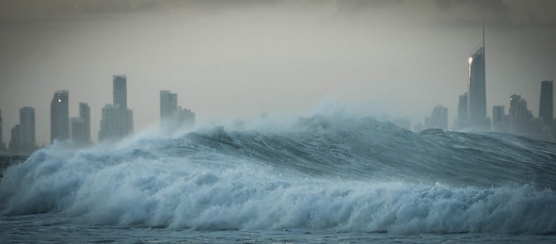 Factoring climate risk into infrastructure investment