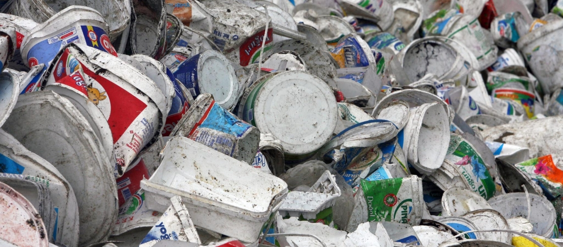 How to collect waste like a behavioral scientist