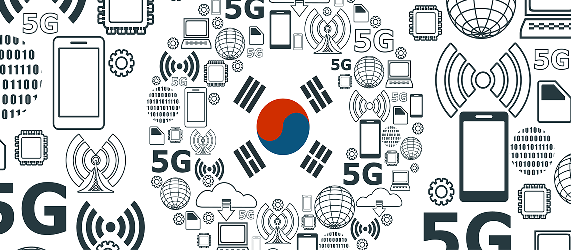 5G in Korea: lessons for the developing world