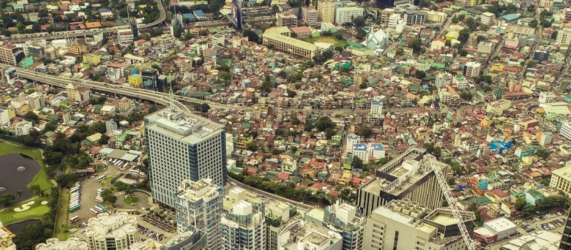Building Safer And More Resilient Cities In The Philippines