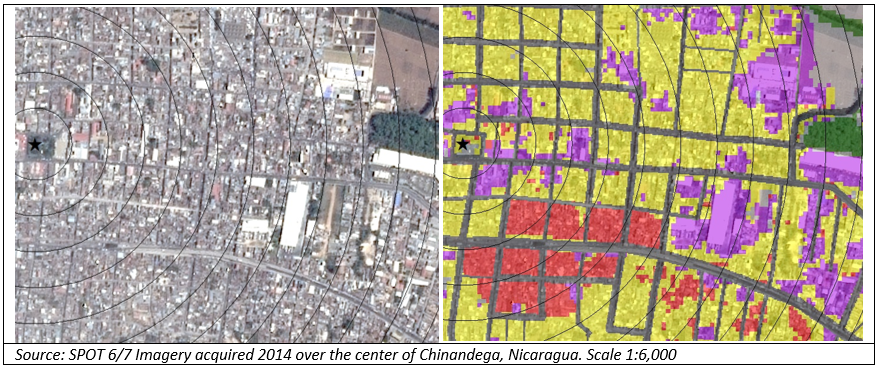 What can satellite imagery tell us about secondary cities? (Part 1/2)