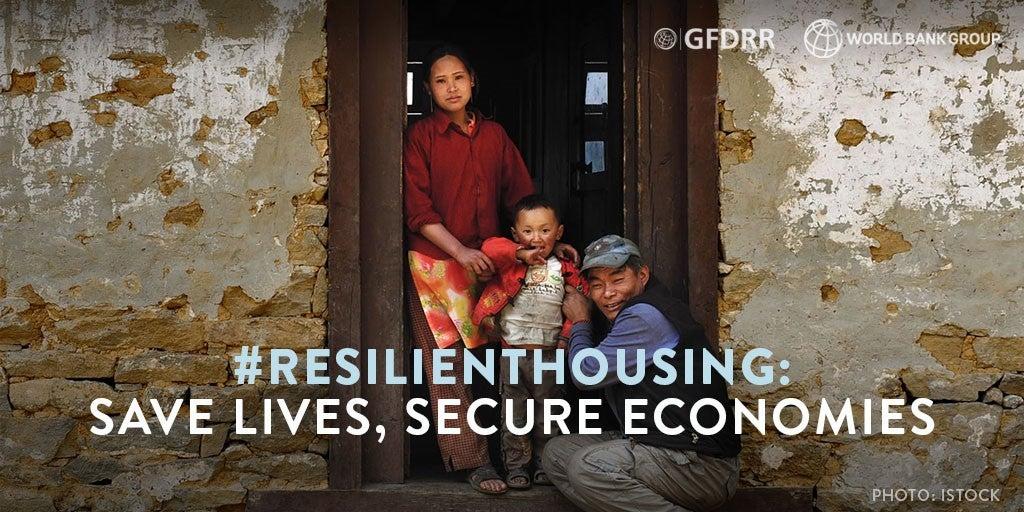 Save Lives, Secure Economies