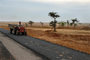 Small changes, big savings: Innovation at work on Indian roads