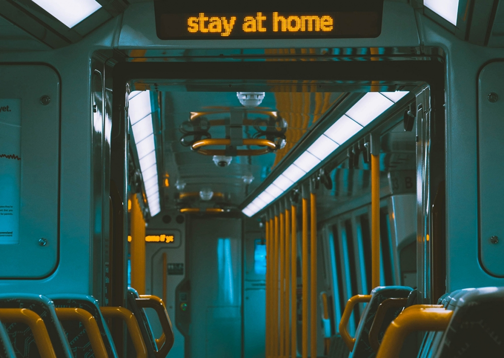 Protecting Public Transport From The Coronavirus And From Financial Collapse
