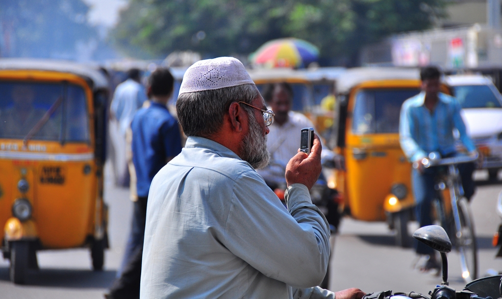 In South Asia, the case for road safety investment is