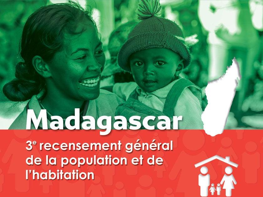 Madagascar Infographic Header
