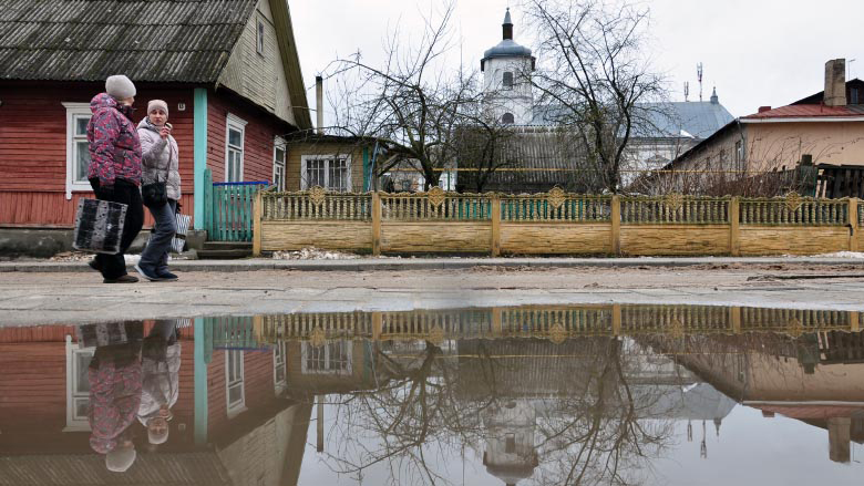 Why economic reforms in Belarus are now more urgent than ever