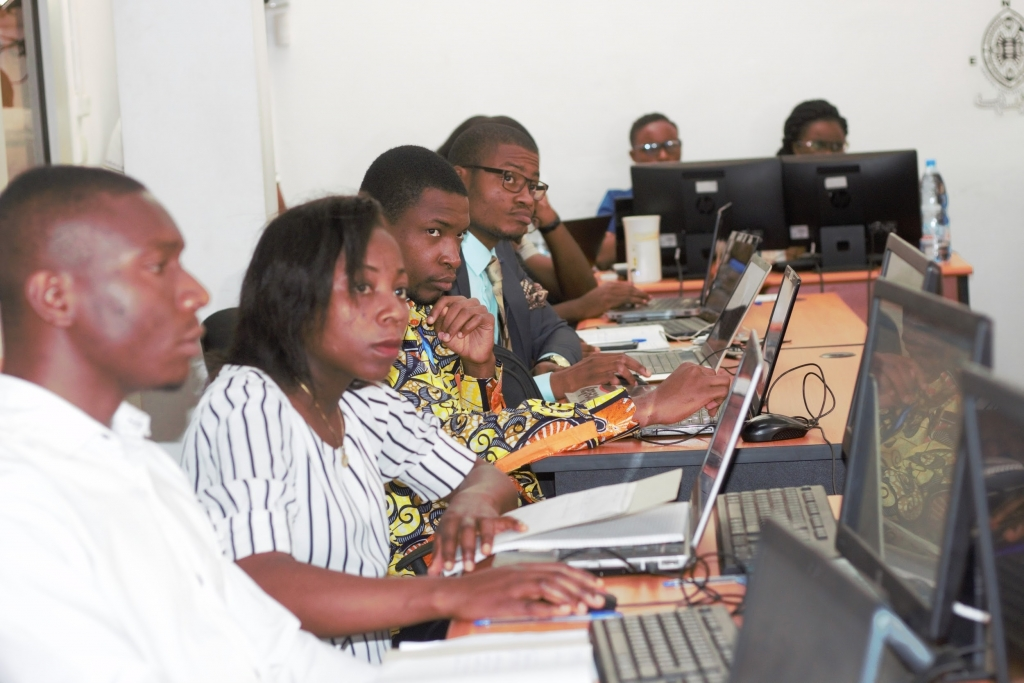 young Africans Big Data