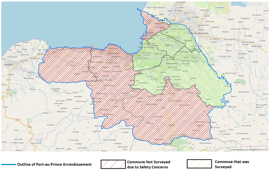 ES portal map