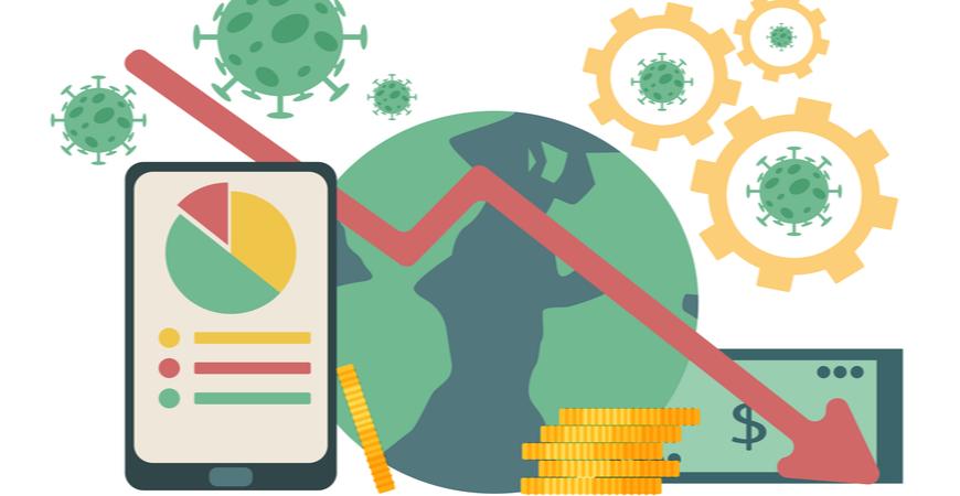 The global economics Impact of COVID-19